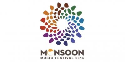 Moonsoon festival - Lễ hội âm nhạc gió mùa 2015