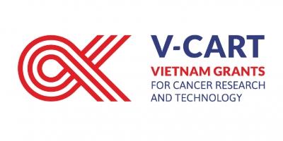 Vcart - Chương trình tài trợ nghiên cứu phòng chống ung thư