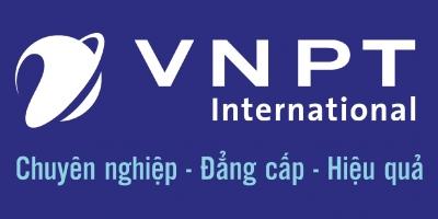 Thiết kế website vnpti - Viễn thông quốc tế VNPT