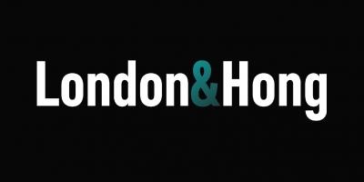 Thiết kế website giới thiệu công ty londonhong