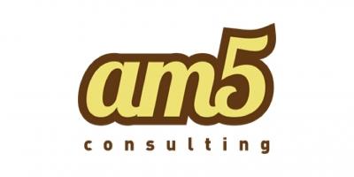 Thiết kế website giới thiệu công ty AM5